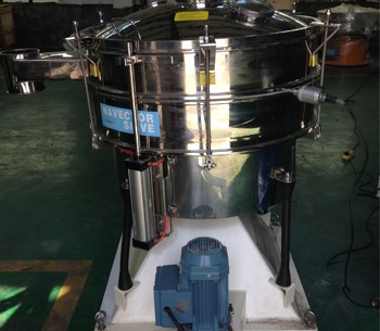 Big High Efficient Ultrasonic Tumbler screen