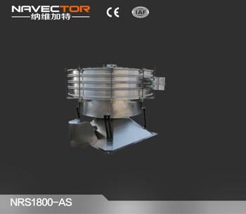 High Efficient Ultrasonic Tumbler screen