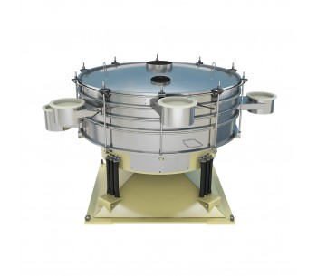 High Efficient Ultrasonic Tumbler screen (NTSU)