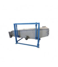 Ultrasonic Gyratory Screen For Wood/Particle Boards Powders
